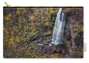 Autumn At Falling Spring Carry-all Pouch