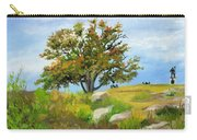 Autumn At Gettysburg Carry-all Pouch