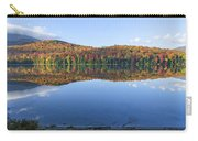 Autumn At Heart Lake Carry-all Pouch