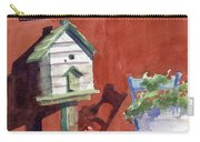 Autumn At Little Mader Carry-all Pouch