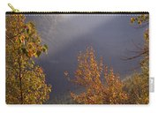 Autumn At Logan Pass Carry-all Pouch