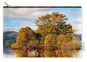Autumn At Milarrochy Bay Carry-all Pouch