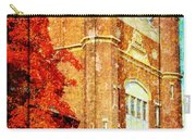 Autumn At Nwmsu Carry-all Pouch