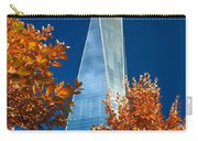 Autumn At One Wtc Carry-all Pouch