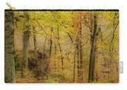 Autumn At Rim Rock Carry-all Pouch