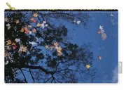 Autumn At The Lake Carry-all Pouch