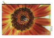 Autumn Beauty Sunflower Carry-all Pouch
