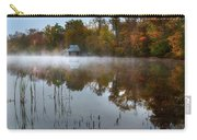 Autumn Boathouse Carry-all Pouch