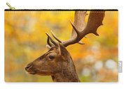Autumn Buck Carry-all Pouch