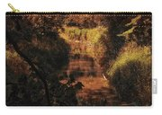 Autumn By The Argyle Creek Carry-all Pouch