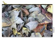 Autumn Carpet II Carry-all Pouch