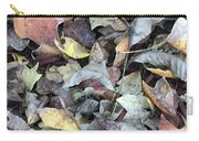 Autumn Carpet Carry-all Pouch