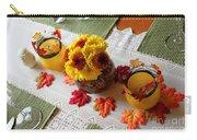 Autumn Centerpiece Carry-all Pouch