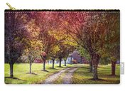 Autumn Charm Carry-all Pouch