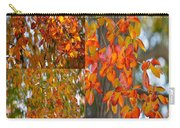 Autumn Collage Carry-all Pouch