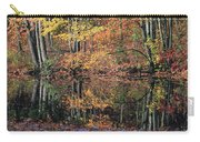 Autumn Colors Reflect Carry-all Pouch