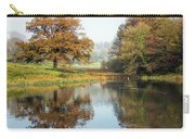 Autumn Colours - Somerset Carry-all Pouch