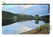 Autumn Derwent Reservoir Derbyshire Peak District Carry-all Pouch