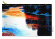 Autumn Down By The River Carry-all Pouch