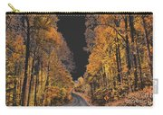 Autumn Drive 2 Carry-all Pouch