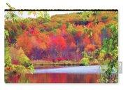 Autumn East Coast I Carry-all Pouch
