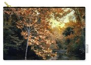 Autumn Enchantment Carry-all Pouch
