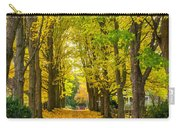 Autumn Entrance 2 Carry-all Pouch
