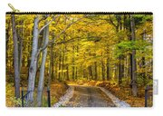 Autumn Entrance 5 Carry-all Pouch