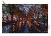 Promenade In Odessa Carry-all Pouch