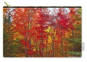 Autumn Experience Carry-all Pouch