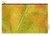 Autumn Fall Colours 1 Carry-all Pouch