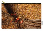 Autumn Fall  Dream Carry-all Pouch