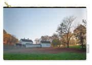 Autumn - Farm At Valley Forge Carry-all Pouch
