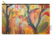 Autumn Feeling Carry-all Pouch