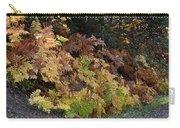 Autumn Ferns Carry-all Pouch