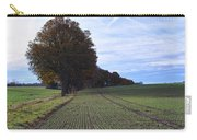 Autumn Fields, Syke, Germany Carry-all Pouch