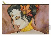 Autumn Finery  Carry-all Pouch