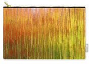 Autumn Fire Abstract Carry-all Pouch