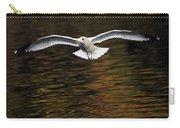 Autumn Flight Carry-all Pouch