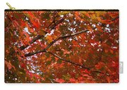Autumn Foliage-1 Carry-all Pouch