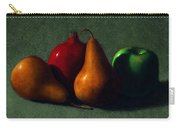 Autumn Fruit Carry-all Pouch