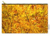 Autumn Gold Photograph Carry-all Pouch