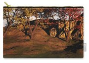 Autumn Grove Carry-all Pouch