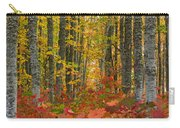 Autumn Grove Carry-all Pouch