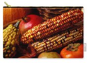 Autumn Harvest  Carry-all Pouch by Garry Gay