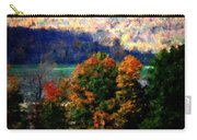 Autumn Hedgerow Carry-all Pouch