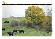 Autumn Herd Carry-all Pouch