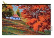 Autumn Hillside Carry-all Pouch