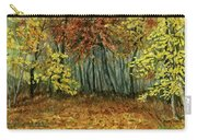Autumn Hollow Carry-all Pouch