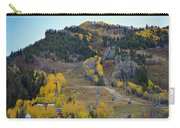 Autumn In Aspen Carry-all Pouch